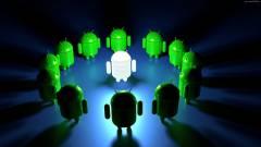 78 hibajavítás érkezett az Androidhoz kép