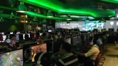 Kínában hódítana a virtuális valósággal az AMD kép