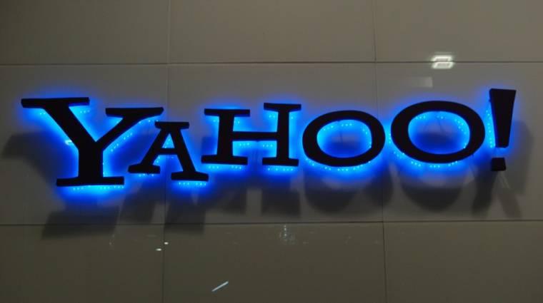 Valójában rootkit van a Yahoo szerverein? kép