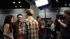 Sztrájkra készülnek a videojátékos színészek kép