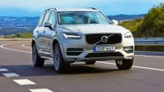 Már az idén megosztják az adatokat a Volvo autói kép