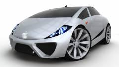 Bloomberg: kaszát kapott az Apple autója kép