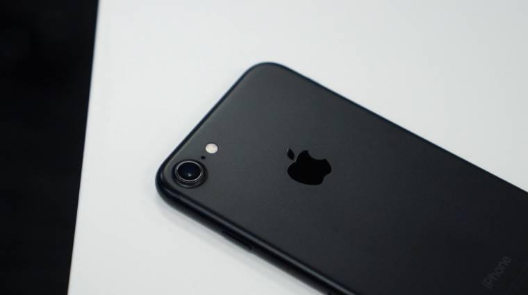 Szárnyal az Apple Pay kép
