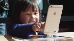 Hihetetlenül sok pénzt költ Kína az Apple alkalmazásboltjában kép