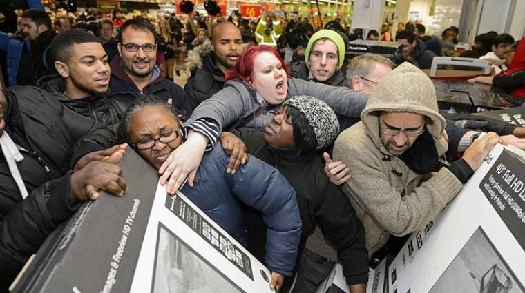Közeleg a Black Friday kép