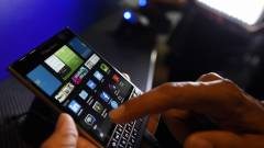 Neked kellene a BlackBerry 10 OS? kép