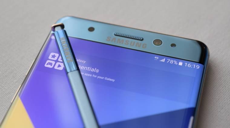 A Samsung örökre végzett a Galaxy Note szériával kép