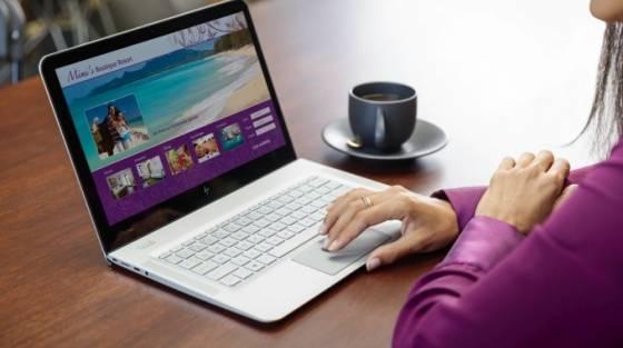cb2ed2e8c8 Kaby Lake-re váltott a HP Envy 13 - PC World