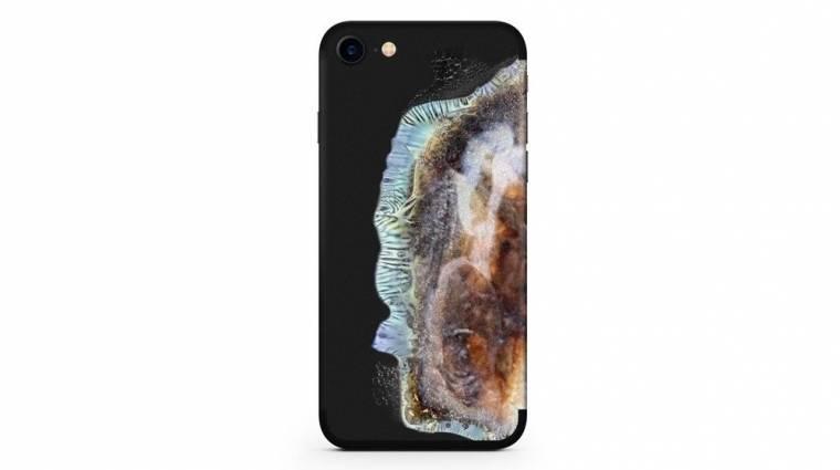 Ilyen iPhone-tokot még nem láttál kép