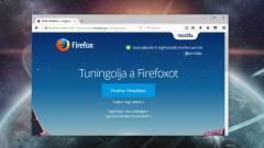 Számos rendellenességet orvosol a Firefox 49.0.2 kép
