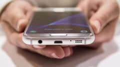 A Galaxy S7 teljesen biztonságos kép