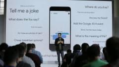 Vicces személyiséggel újít a Google Assistant kép