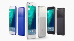 Eddig nagy siker a Google Pixel széria kép