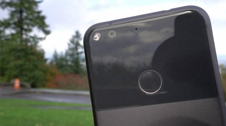 Szoftveresen tüntetné el a Pixel kamerák becsillanását a Google kép