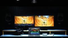 Az LG adott 5K-s kijelzőt az Apple-nek kép