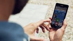 A Lenovónak nem kell a Windows 10 Mobile kép