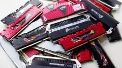 Emelkednek a DDR4-árak kép