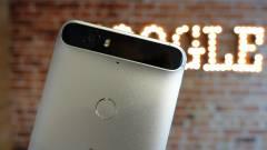 A Huawei nem akart Google Pixel készülékeket gyártani kép