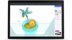 Már tesztelhetik a Paint 3D alkalmazást az insiderek kép