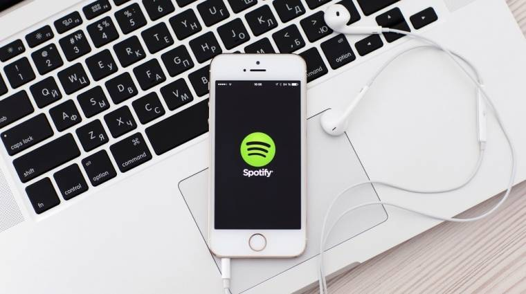 Túl drága a zenei streaming kép