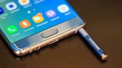 Sokan nem hajlandóak visszaadni a Galaxy Note 7-et kép