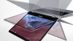 Tollat is kapott a Samsung Chromebook Pro kép