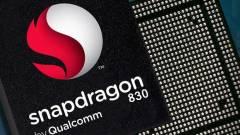 Felbukkant a Snapdragon 830 kép