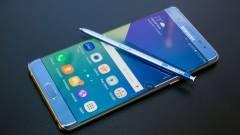 Samsung: kapcsold ki a Galaxy Note 7-ed! kép