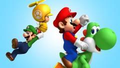 A jövő héten mutatkozhat be a Nintendo NX? kép
