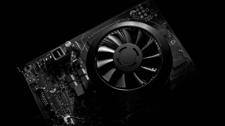 Készül az AMD válasza a GeForce GTX 1050 Ti-re kép