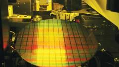 7 nm-es mobilprocesszorokat tesztel a TSMC kép