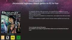 Elbúcsúzik a Windows XP-től az Uplay kép