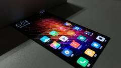 Saját hajlékony kijelzőn dolgozik a Xiaomi kép