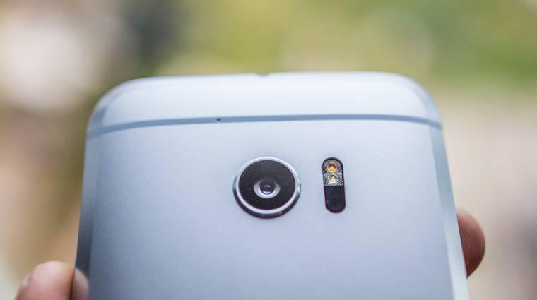 Mit tudhat az HTC 11? kép