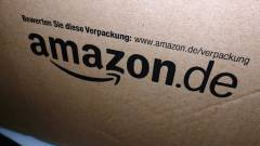 Ingyen szállít Magyarországra az Amazon kép