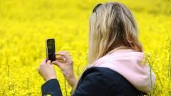 Apple iPhone: a fiatal nők státuszszimbóluma? kép