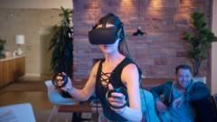 Nagy üzlet lesz a VR kép