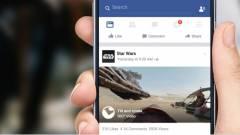 A videó lesz a mobilos Facebook lényege kép