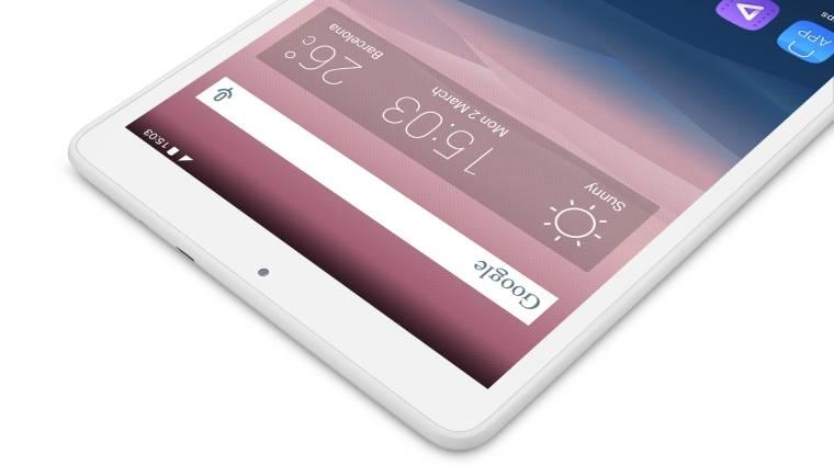Alcatel Pixi 3 (10) - ha jó tablet kell, de számít az ár kép