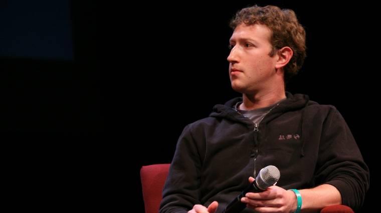 Kétmillió felhasználót nyilvánított halottá a Facebook kép