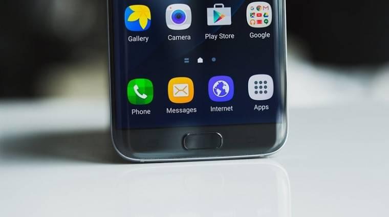 Befutott az Android 7.0 bétája a Galaxy S7-re kép