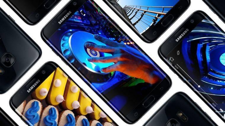 Harman hangzással újíthat a Galaxy S9 kép