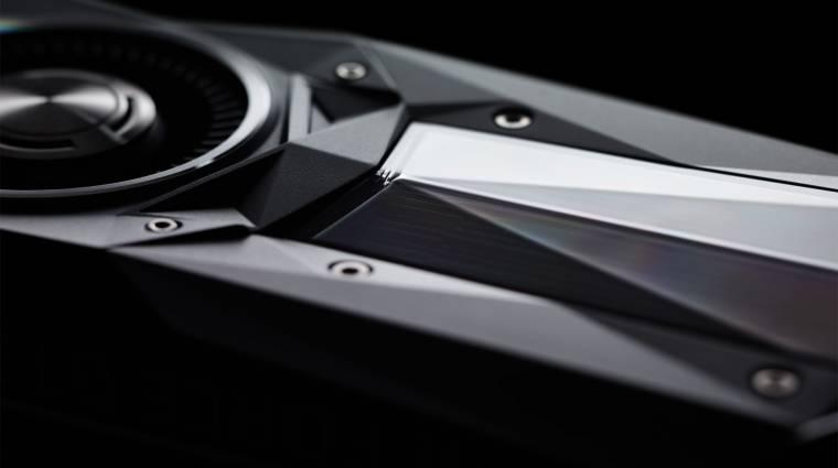 10 GB memóriát kaphat a GeForce GTX 1080 Ti kép