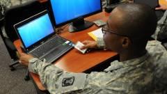 Hibavadász programot indít az amerikai sereg kép