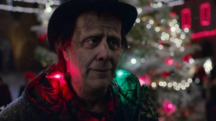 Az Apple karácsonyi üzenete kép