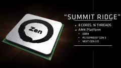 Túlhajthatóak maradhatnak az AMD processzorok kép