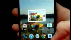 Részleges képernyőmentéssel újíthat az Android kép