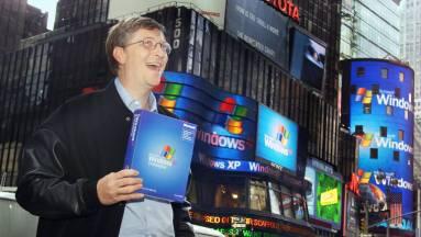 Ablak a múltra: Windows-történelem kép