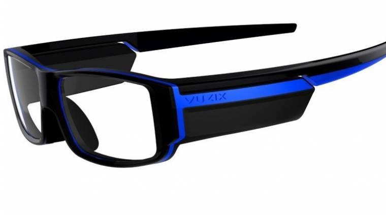 A CES-re megy az AR-napszemüveg kép