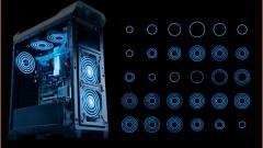 Különleges hűtőkkel újított a LEPA kép